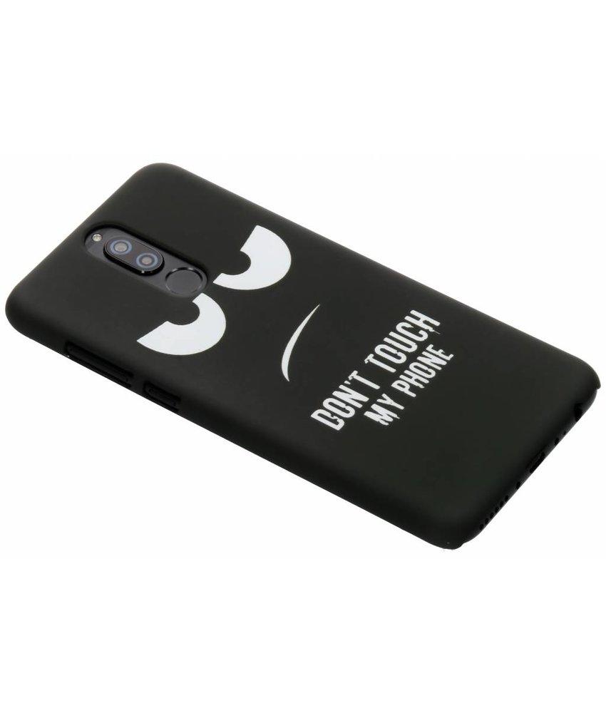 Design hardcase hoesje Huawei Mate 10 Lite