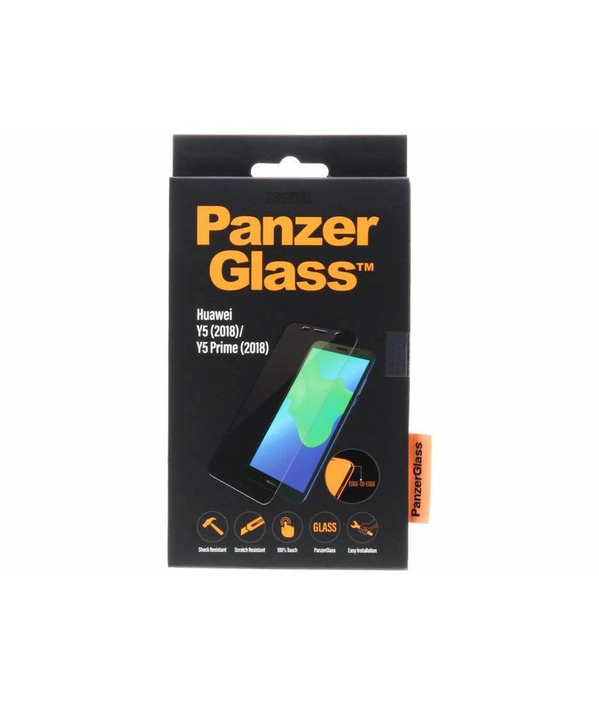 PanzerGlass Screenprotector Huawei Y5 (2018)