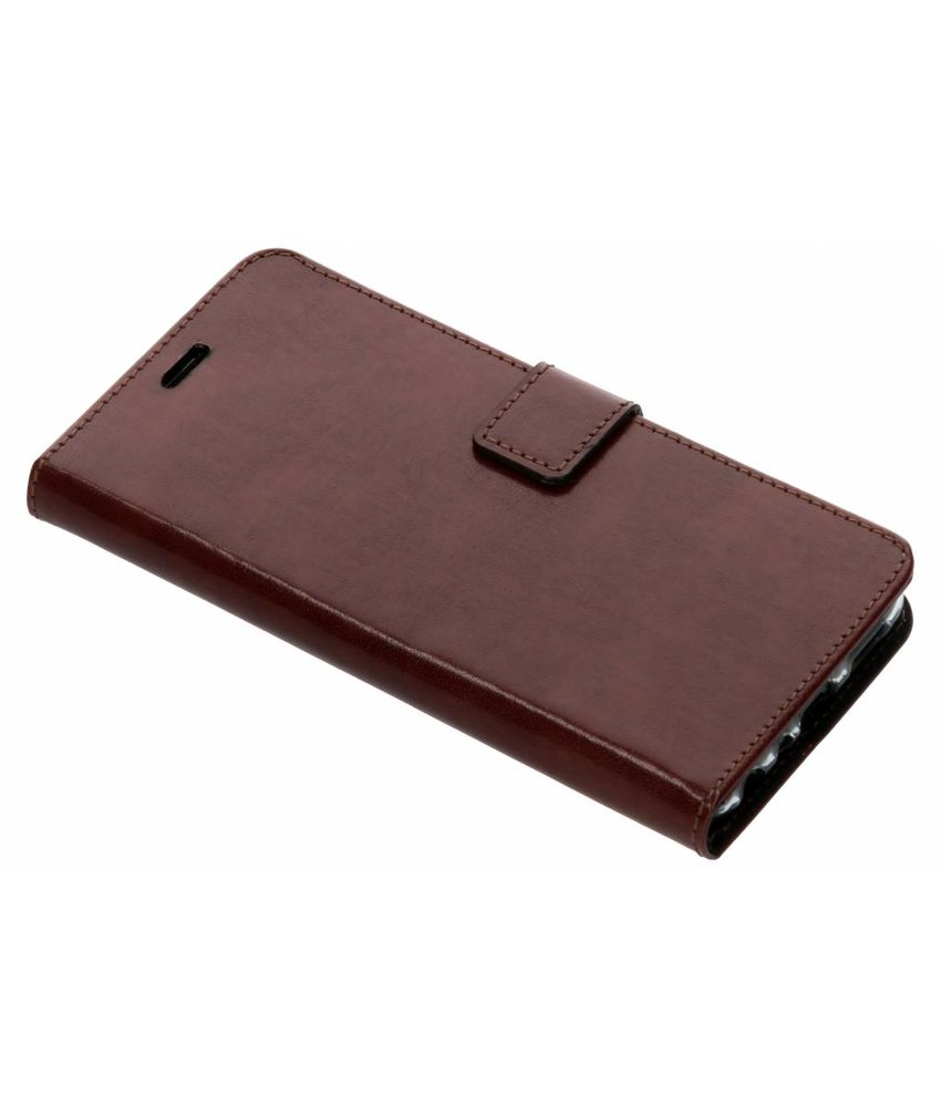 Valenta Leather Booktype Huawei P Smart
