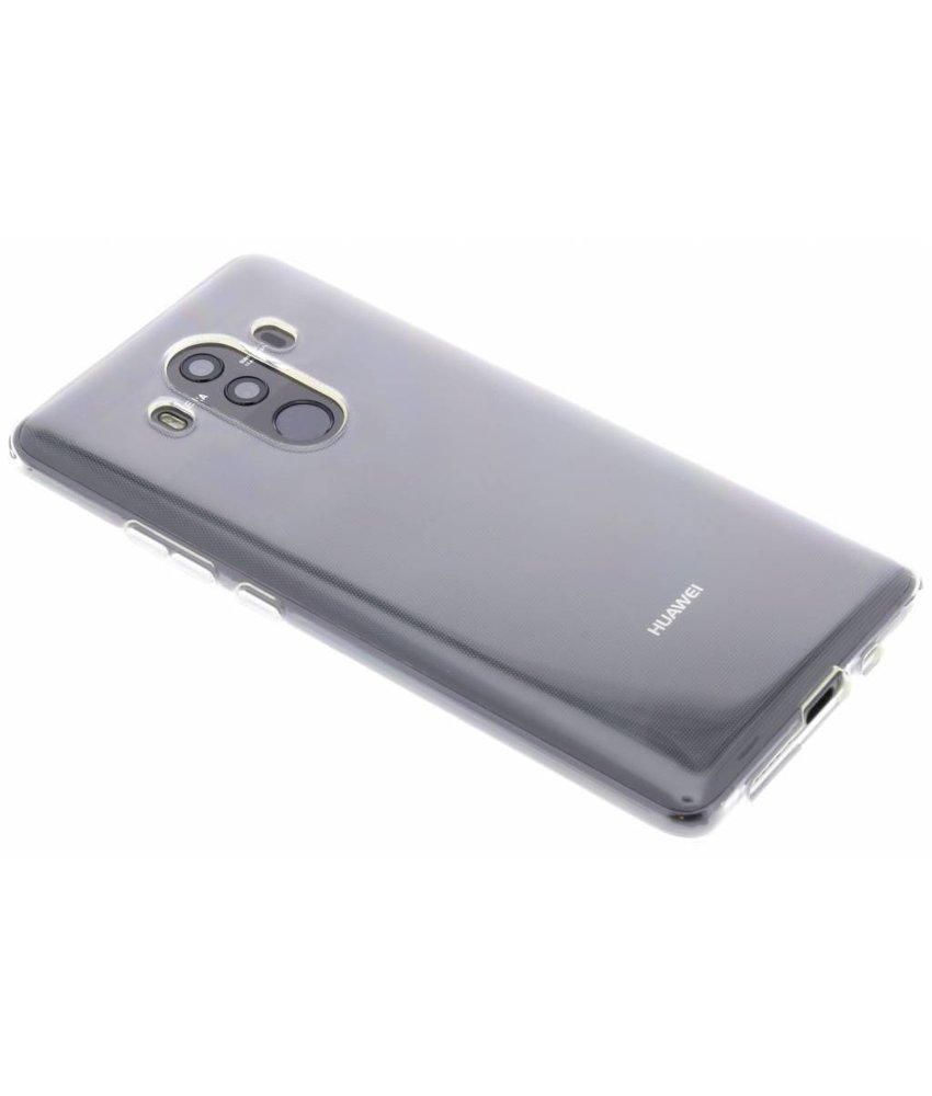 Softcase Backcover Huawei Mate 10 Pro