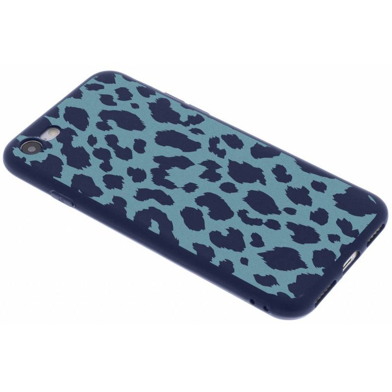 Design Backcover Color iPhone 8 / 7