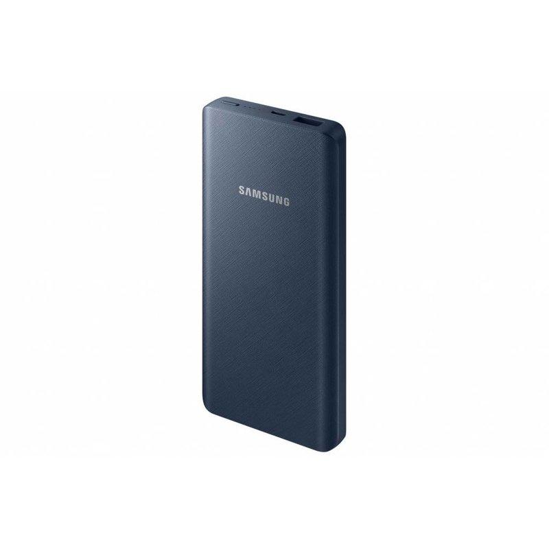 Samsung Blauw Battery Pack - 10.000 mAh