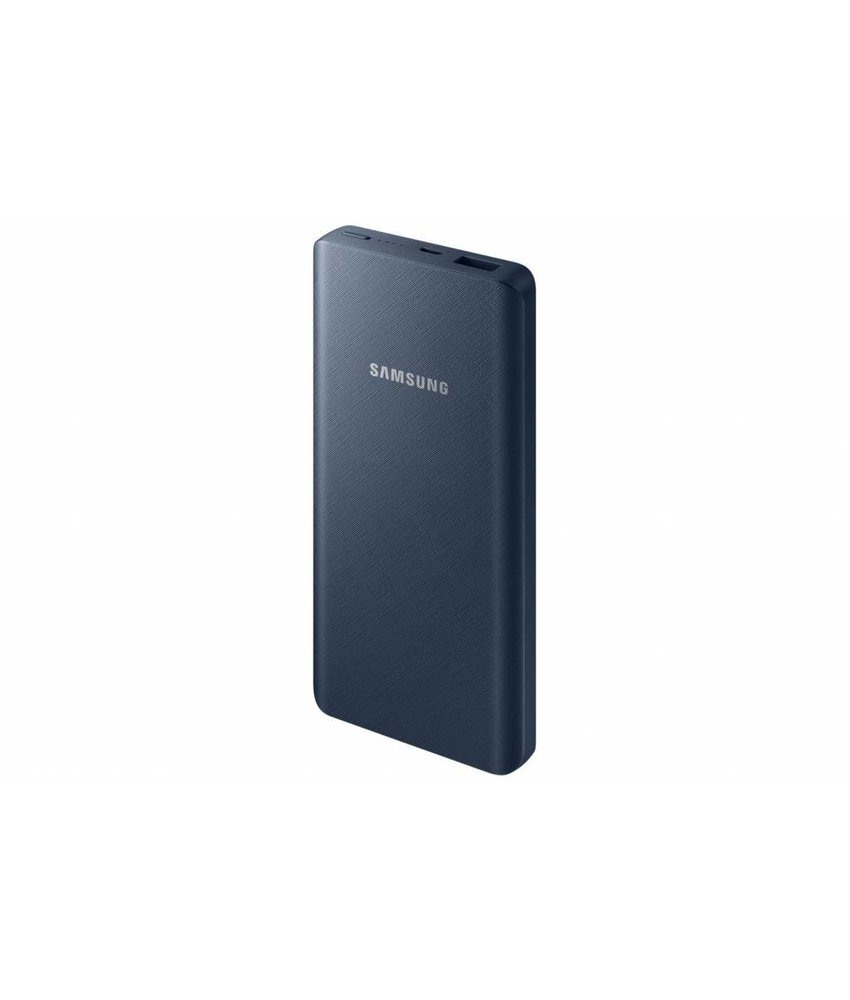 Samsung Blauw Battery Pack - 10.000 mAh