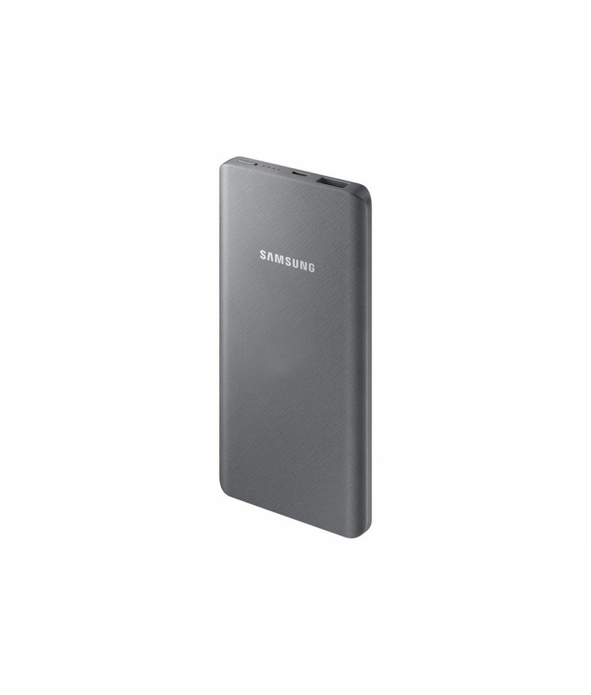 Samsung Grijs Battery Pack - 5000 mAh