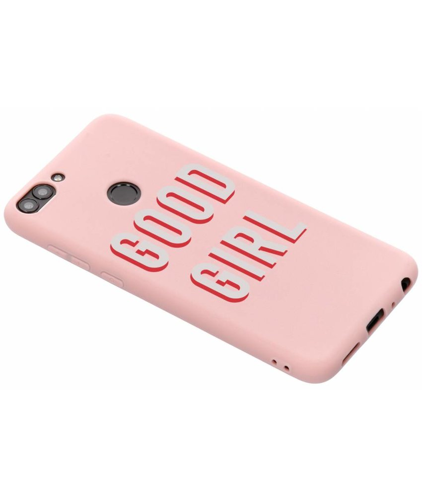 Design Backcover Color Huawei P Smart