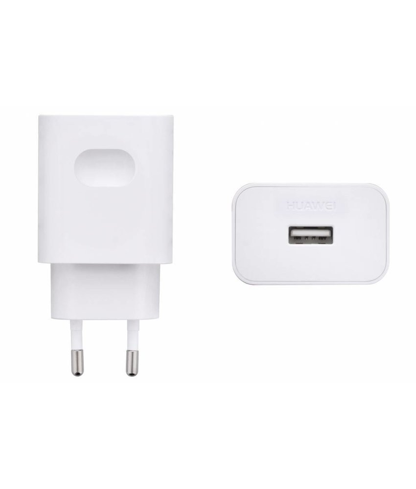 Huawei SuperCharge Adapter + USB-C kabel - 5 ampère
