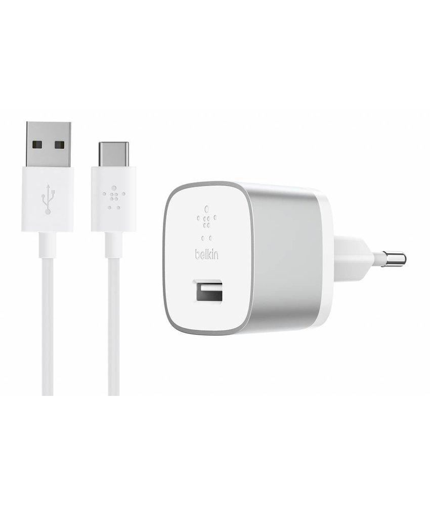 Belkin BOOST↑UP™ Home Charger + USB-C naar USB kabel