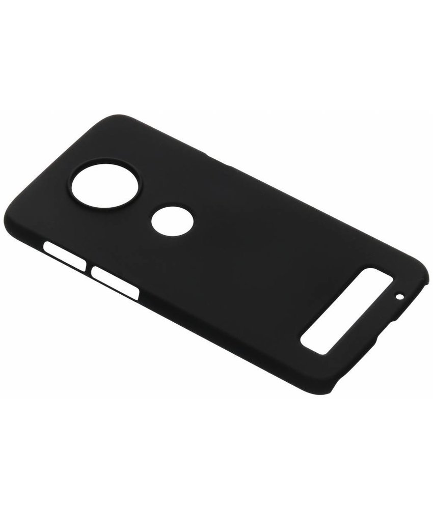 Effen Backcover Motorola Moto Z3 Play