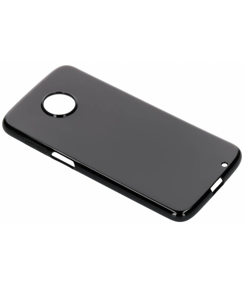 Softcase Backcover Motorola Moto Z3 Play
