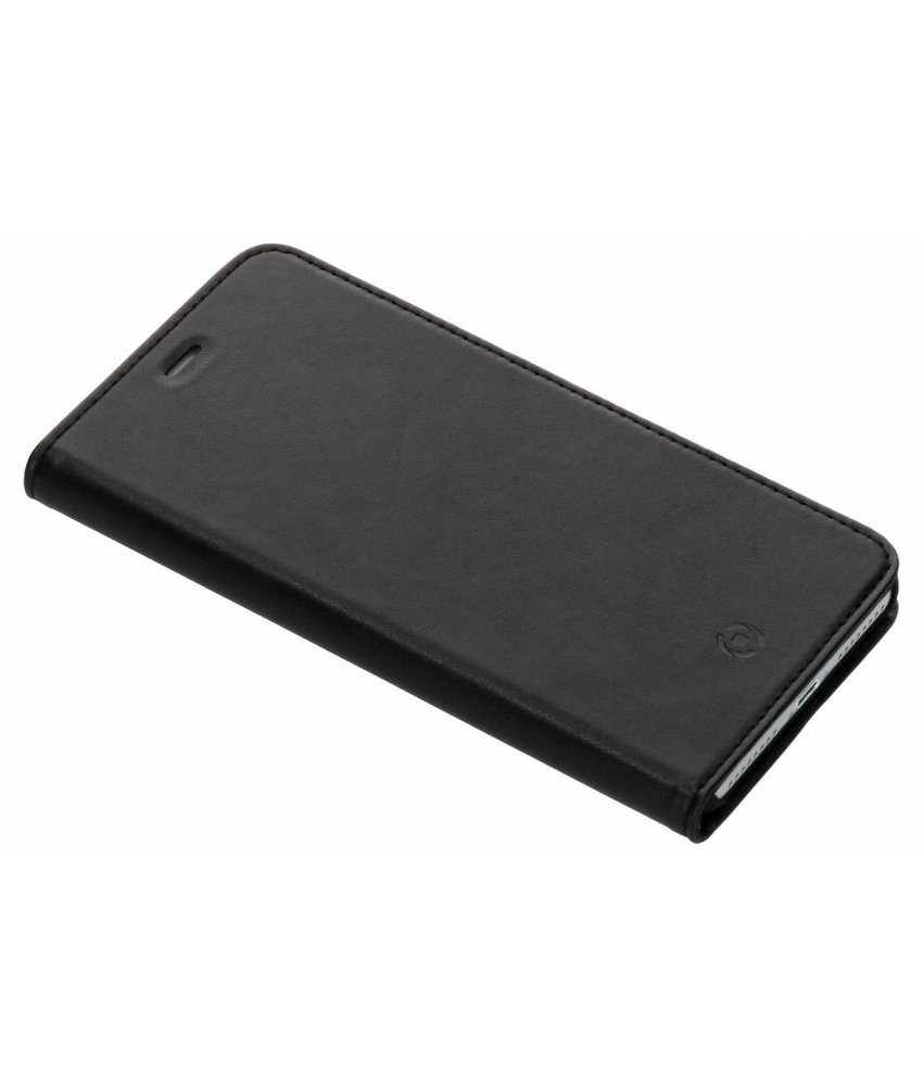 Celly Zwart Air Case iPhone 8 Plus / 7 Plus / 6(s) Plus