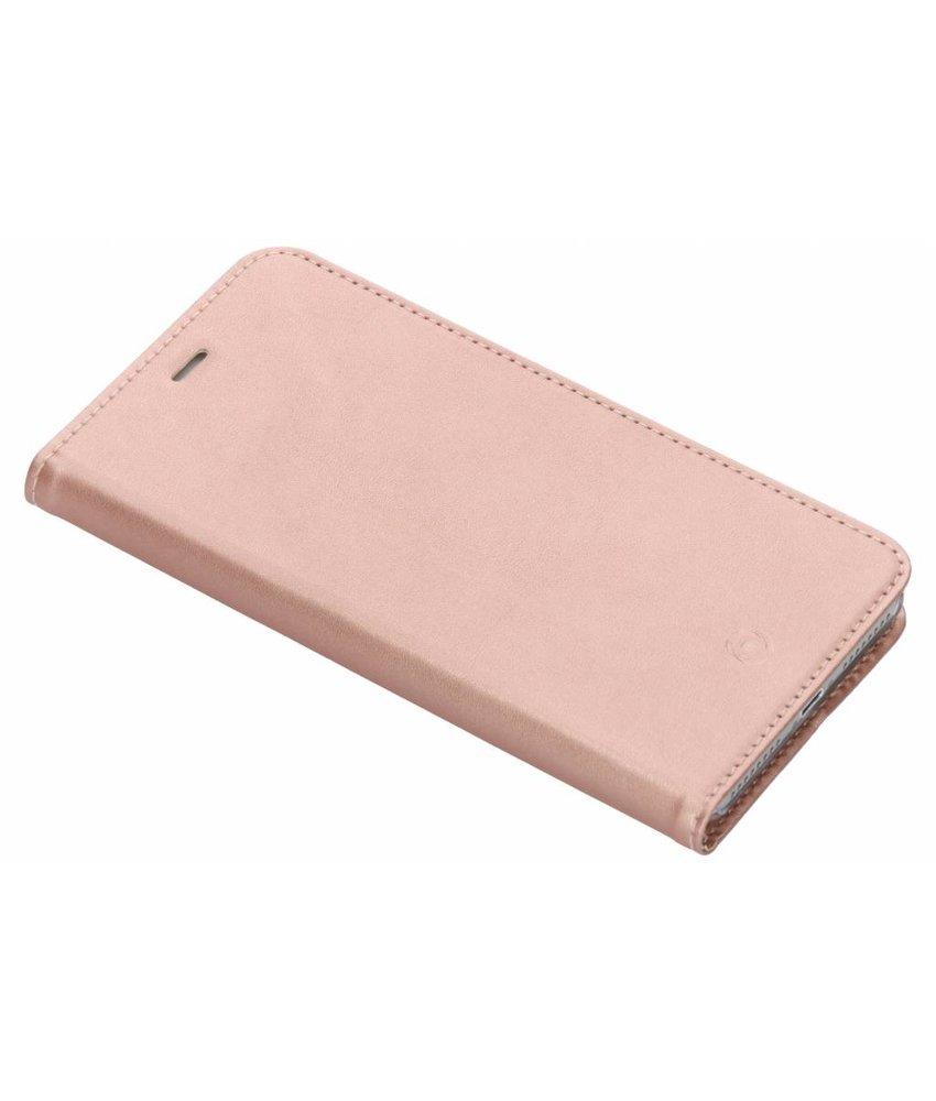 Celly Rosé Goud Air Case iPhone 8 Plus / 7 Plus / 6(s) Plus