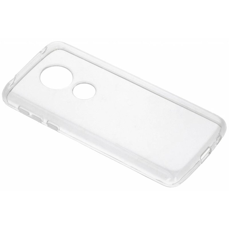 Softcase Backcover Motorola Moto E5 / G6 Play