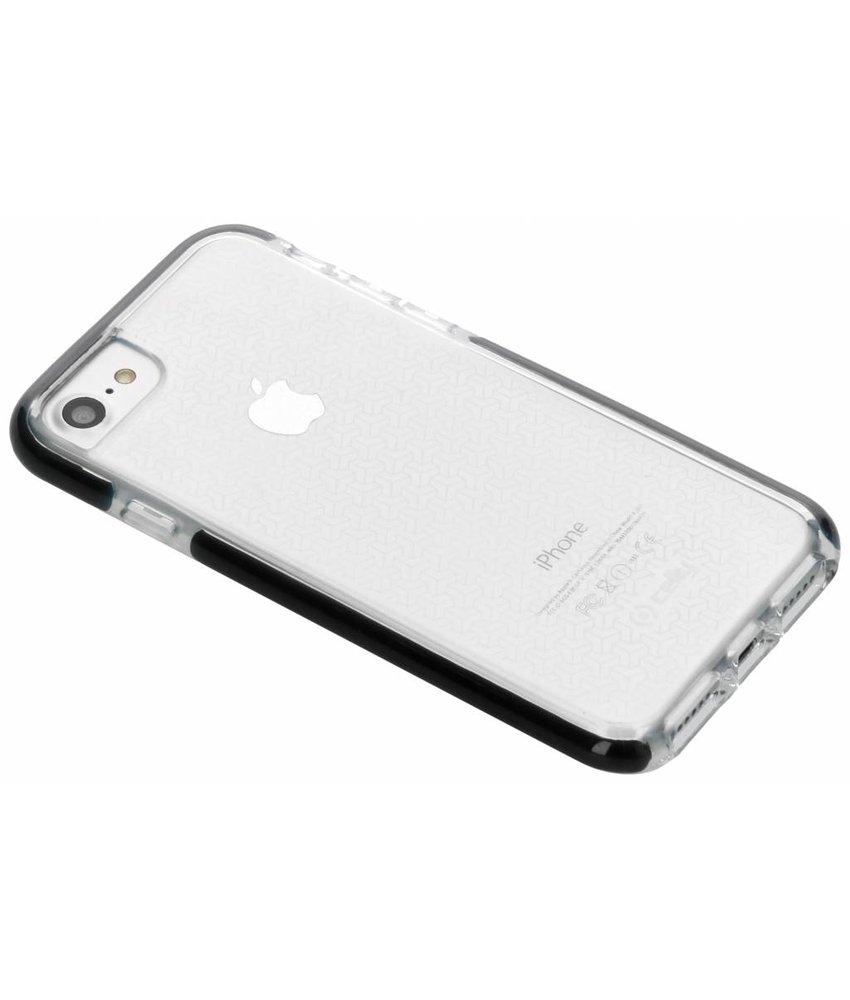 Celly Zwart Hexagon Case iPhone 8 / 7