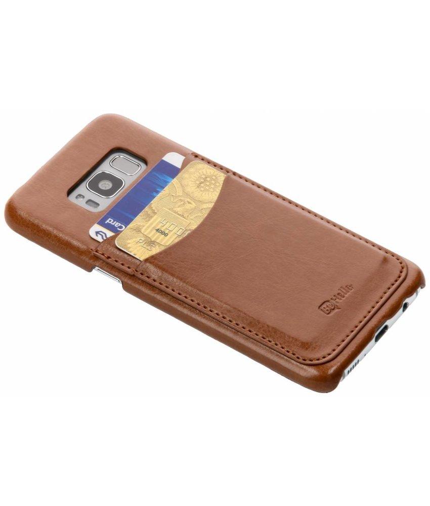 Be Hello Bruin Card Case Samsung Galaxy S8