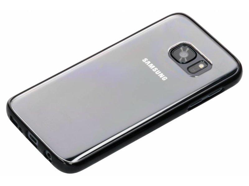 Samsung Galaxy S7 hoesje - Be Hello Zwarte Duo