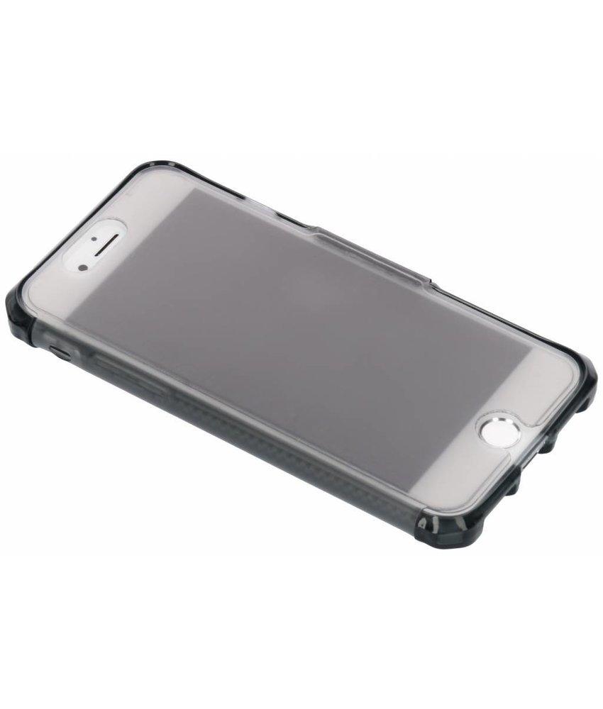 Itskins Zwart Spectra Vision Book Case iPhone 8 / 7