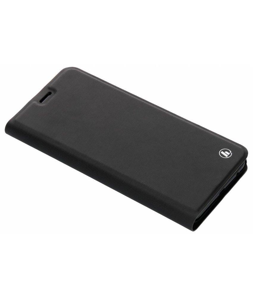 Hama Zwart Slim Pro Booklet Case Samsung Galaxy A6 Plus (2018)