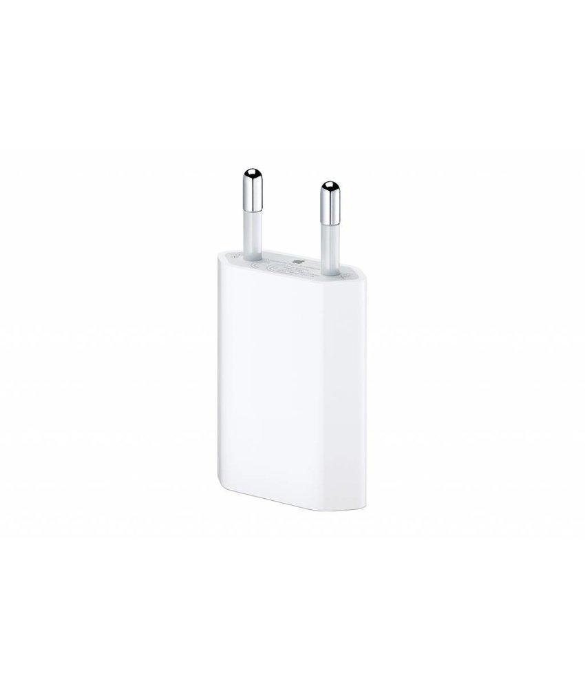 Apple wit originele USB power adapter