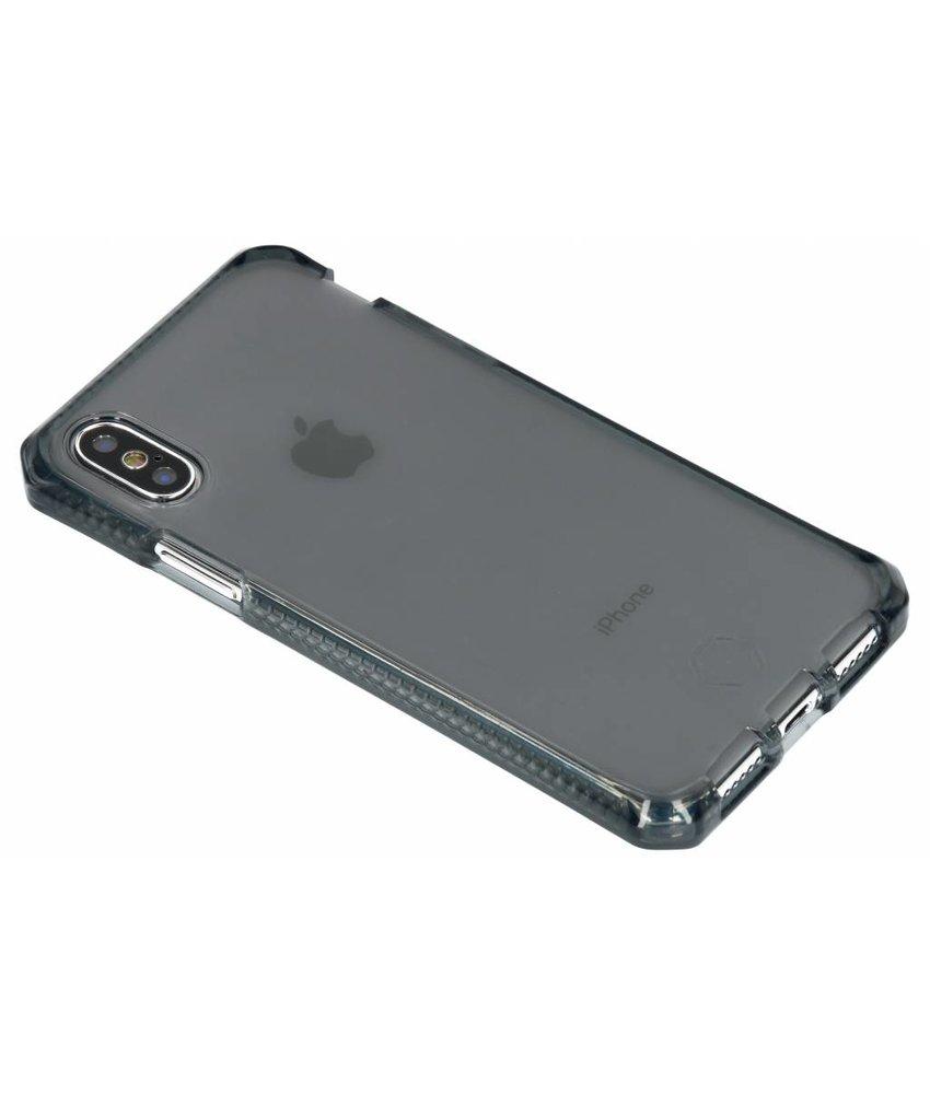 Itskins Zwart Spectrum Case iPhone Xs / X
