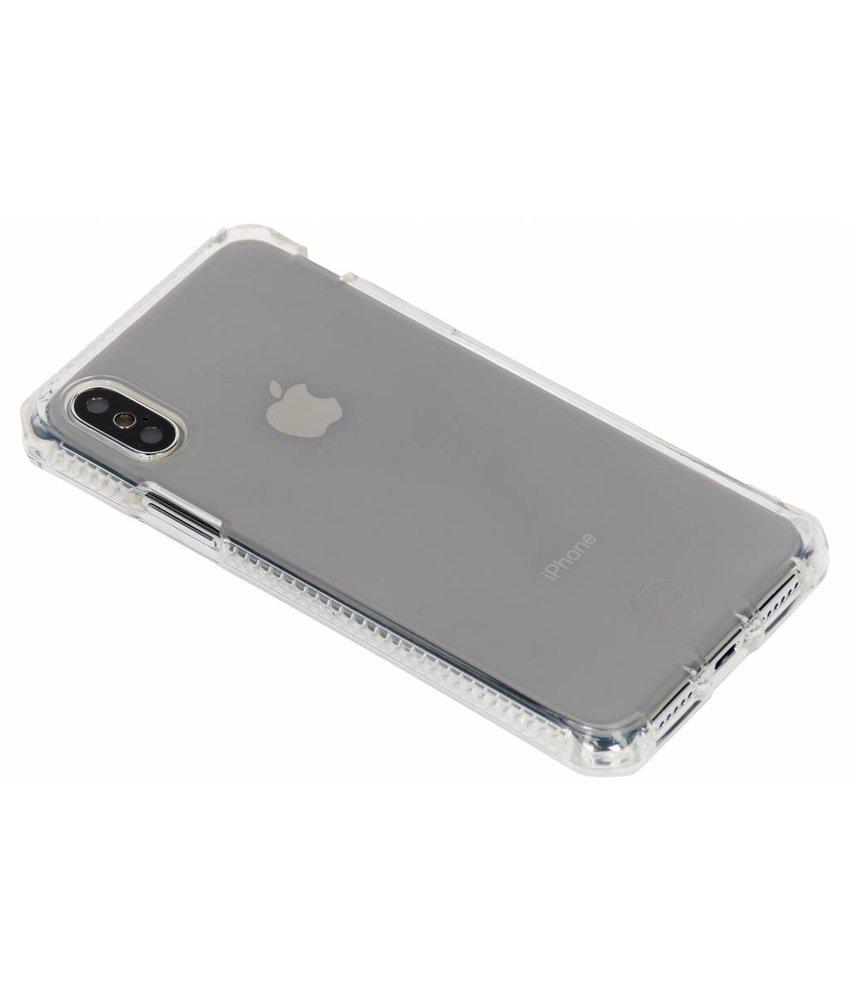 Itskins Transparant Spectrum Case iPhone Xs / X