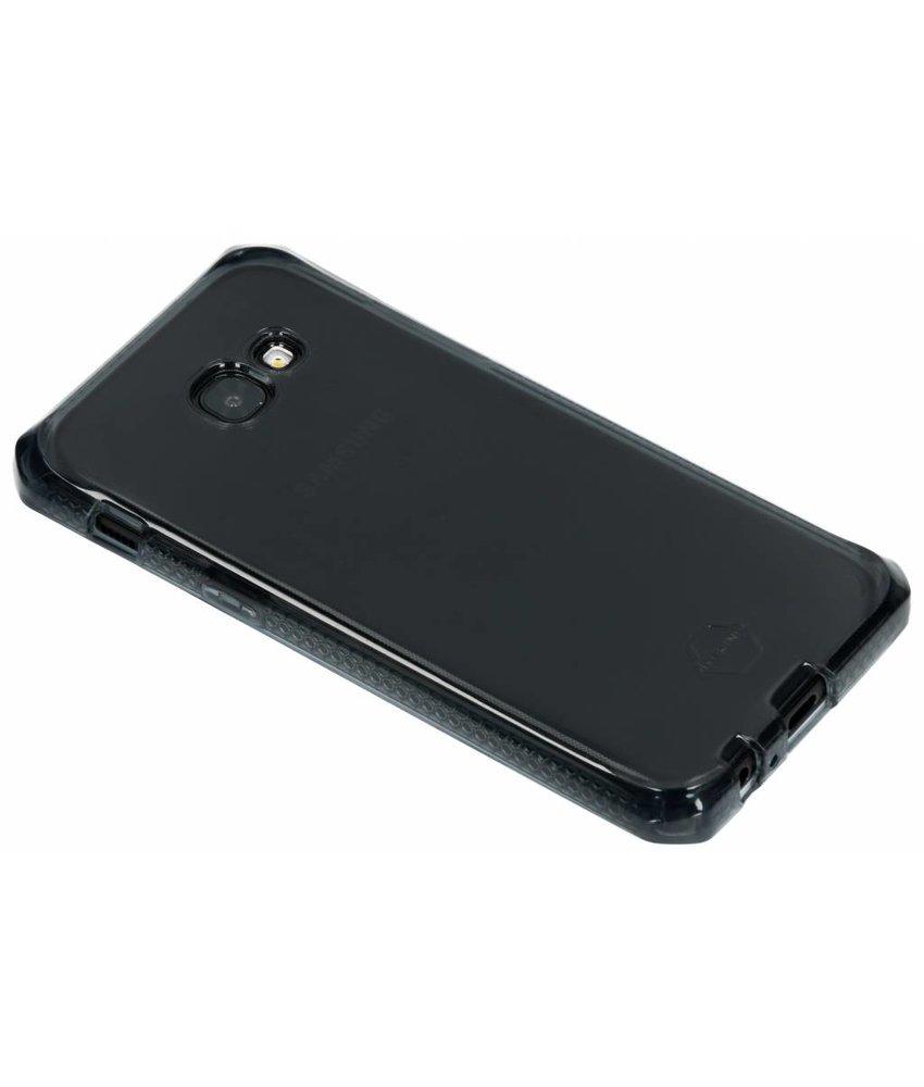 Itskins Zwart Spectrum Case Samsung Galaxy A5 (2017)