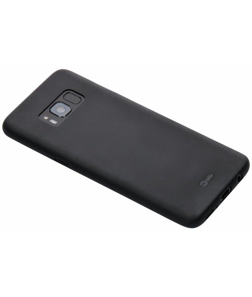 Be Hello Zwart ThinGel Case Samsung Galaxy S8