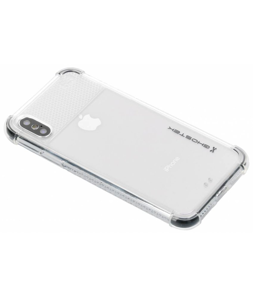 Ghostek Transparant Cover T2 iPhone X