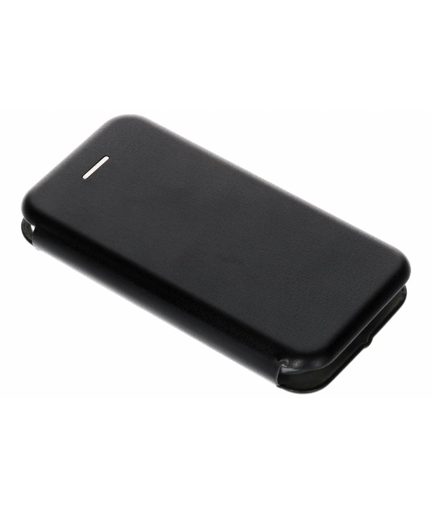 Zwart Slim Foliocase Samsung Galaxy S3 Mini