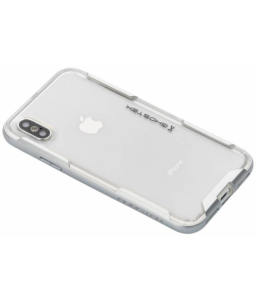 Ghostek Zilver Cloak3 Case iPhone Xs / X