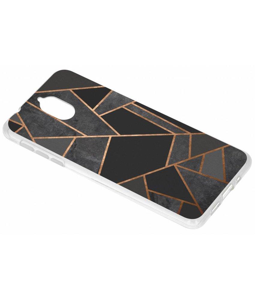 Design Backcover Nokia 3.1