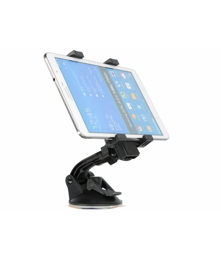 Universele autohouder voor smartphones en tablets
