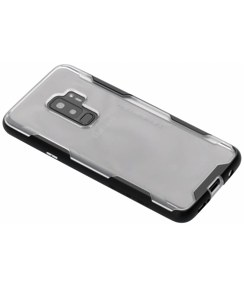 Ghostek Zwart Cloak3 Case Samsung Galaxy S9 Plus
