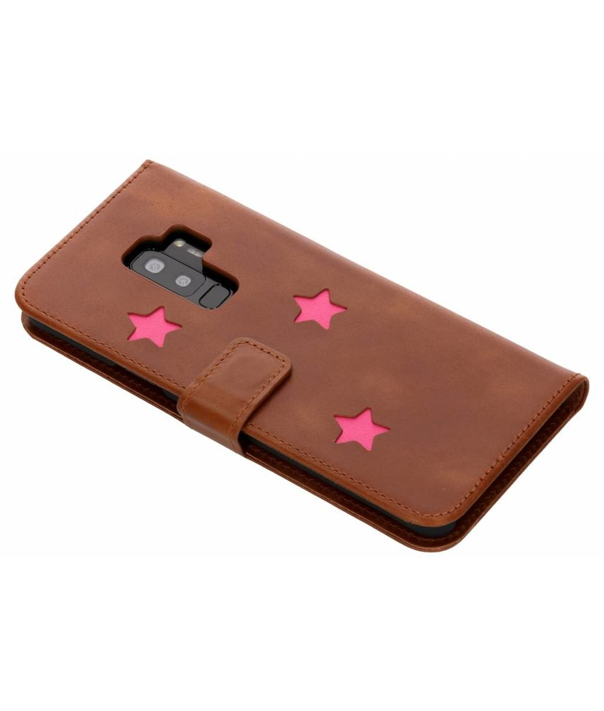 Fabienne Chapot Reversed Star Booktype Samsung Galaxy S9 Plus