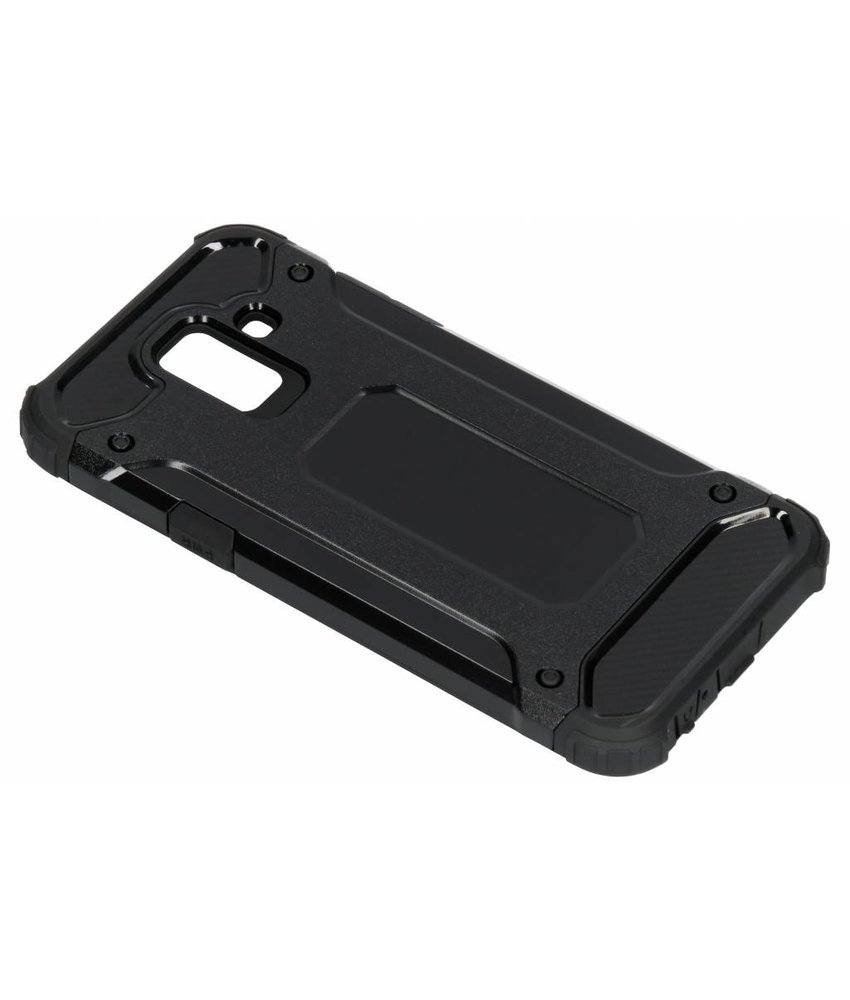 Rugged Xtreme Backcover Samsung Galaxy A6 (2018)
