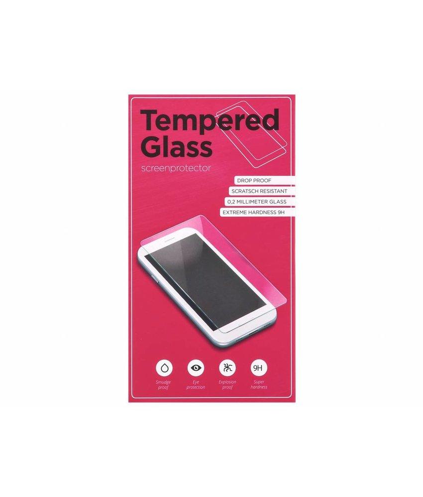 Gehard glas screenprotector Motorola Moto Z3 Play