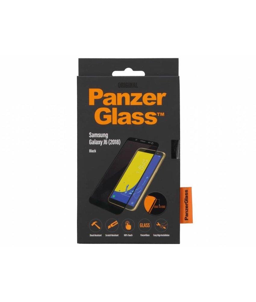 PanzerGlass Premium Screenprotector Samsung Galaxy J6