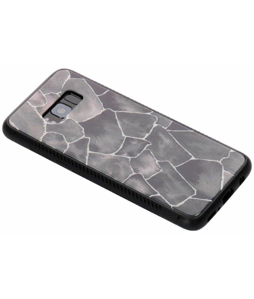 Design glazen hardcase Samsung Galaxy S8