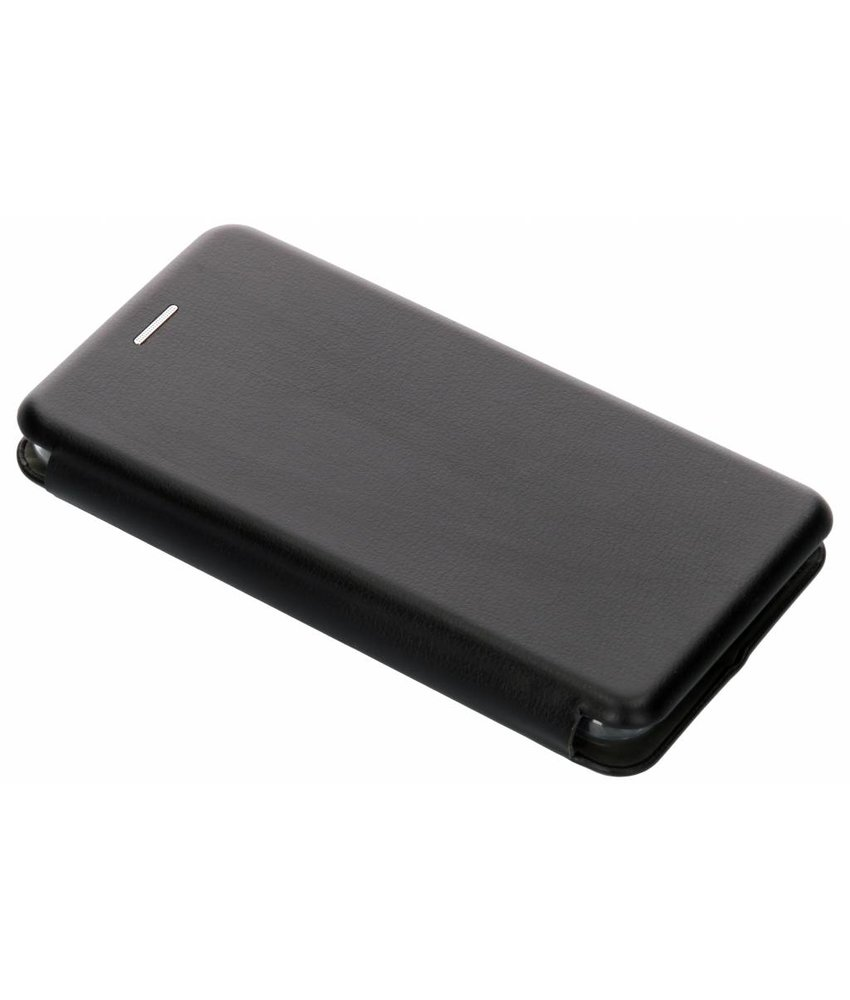 Zwart Slim Foliocase Nokia 2.1