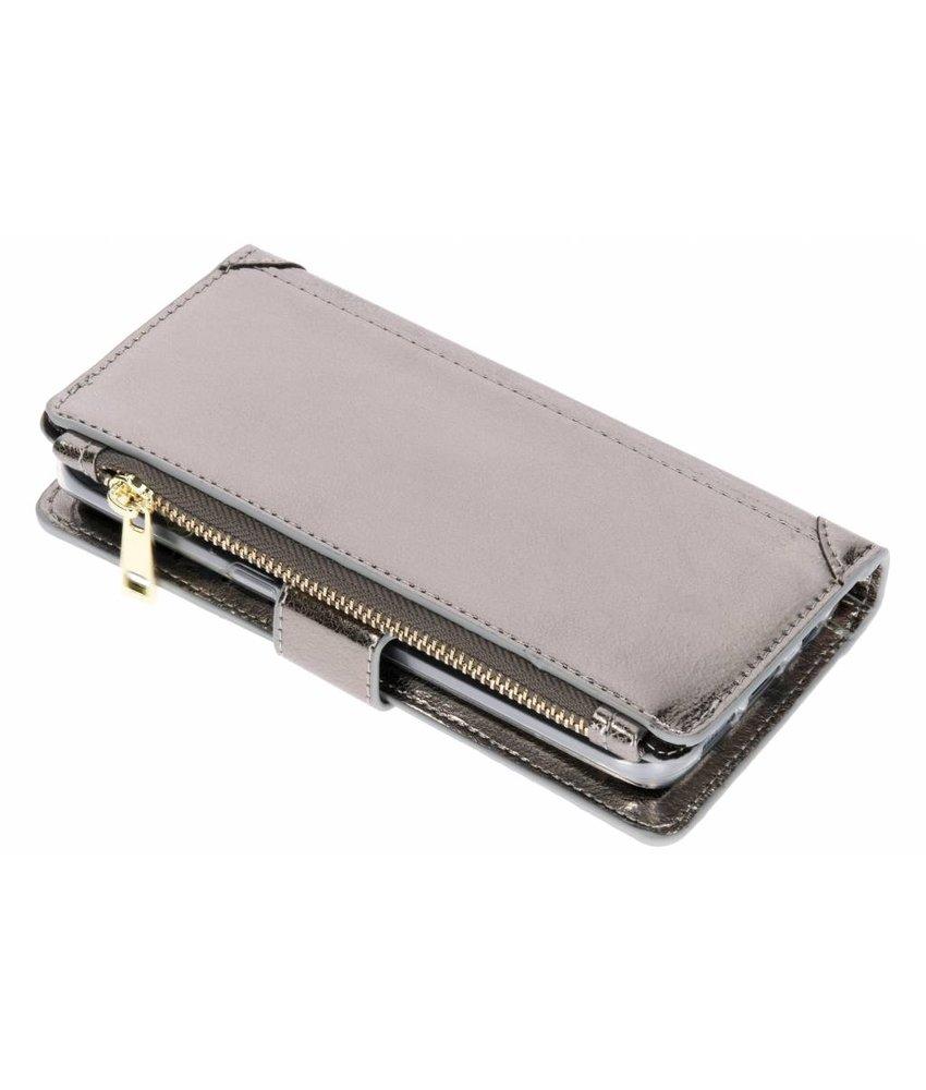 Glamour Design Luxe Portemonnee Samsung Galaxy S7 Edge