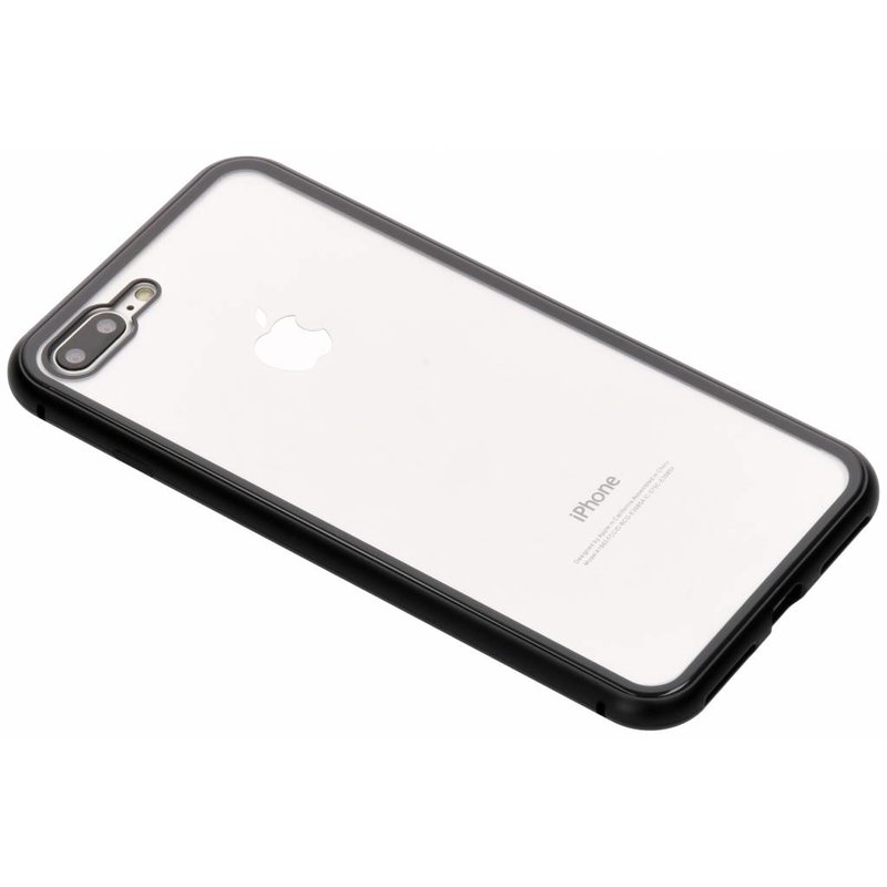 Selencia Magnetisch Backcover iPhone 8 Plus / 7 Plus
