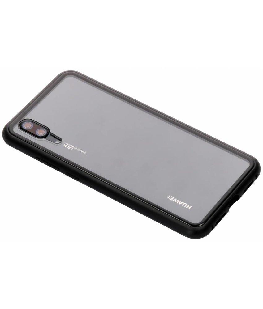 Selencia Magnetisch Backcover Huawei P20