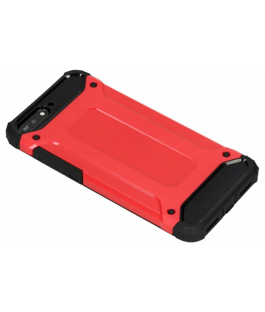Rugged Xtreme Backcover Huawei Y6 (2018)