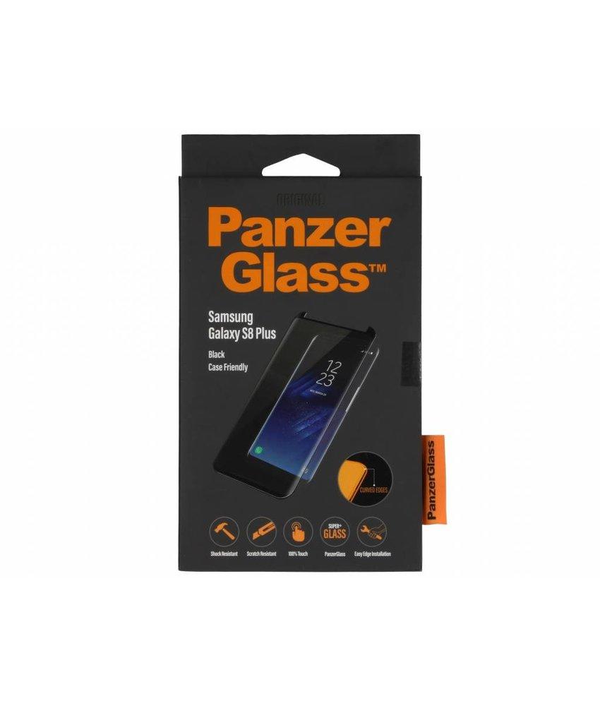 PanzerGlass Case Friendly Screenprotector Samsung Galaxy S8 Plus