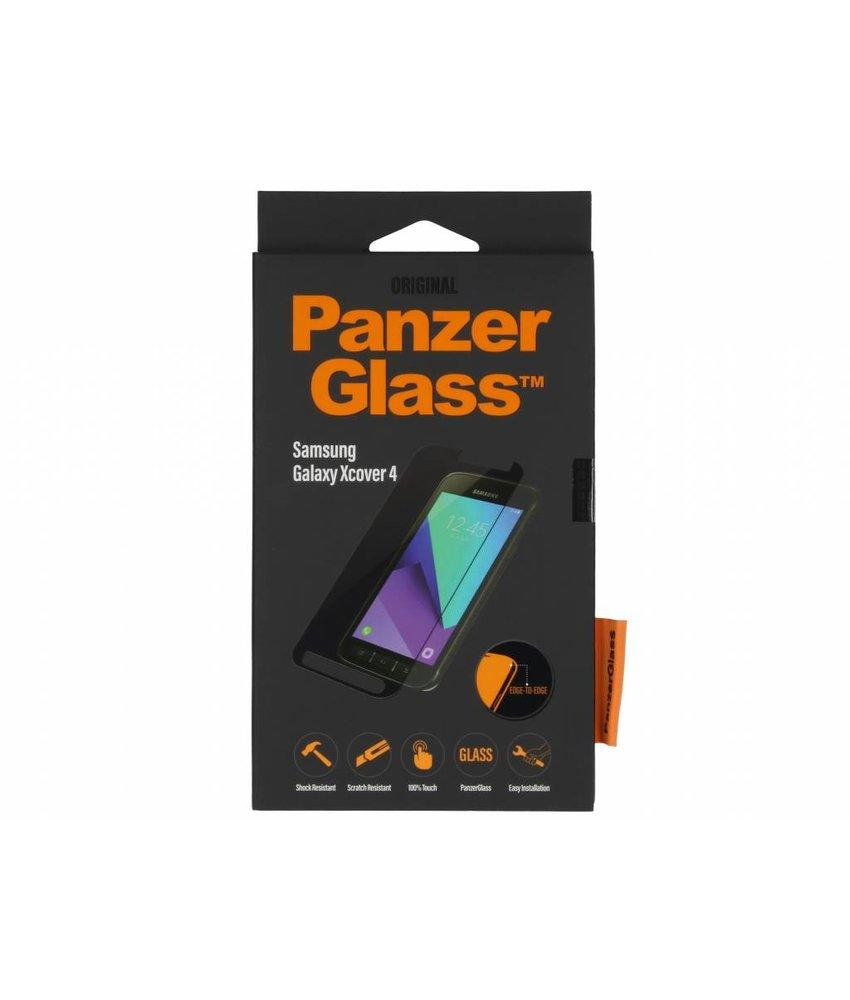 PanzerGlass Screenprotector Samsung Galaxy Xcover 4