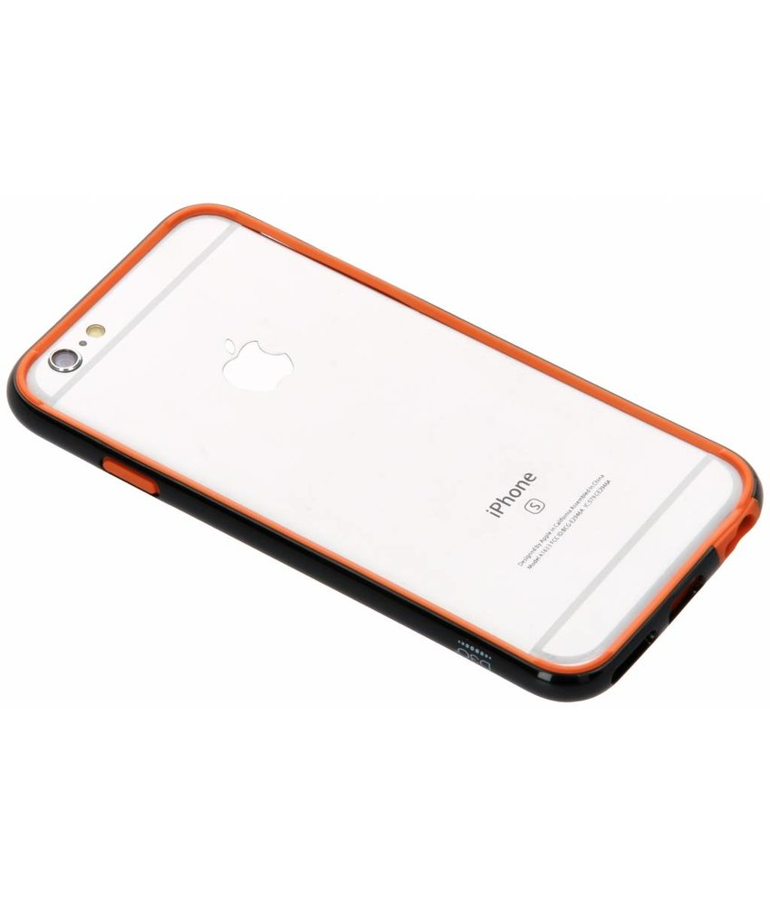 Gear4 Zwart D3O The Band Case iPhone 6 / 6s