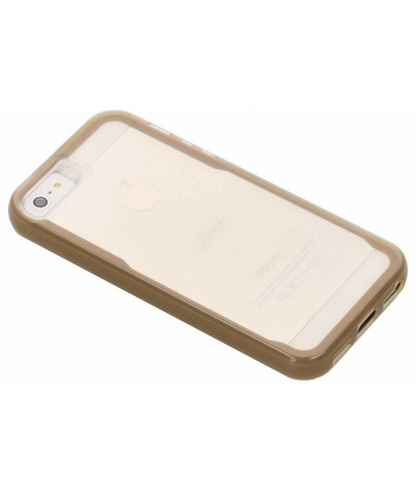 Gear4 JumpSuit Tone Backcover iPhone SE / 5 / 5s