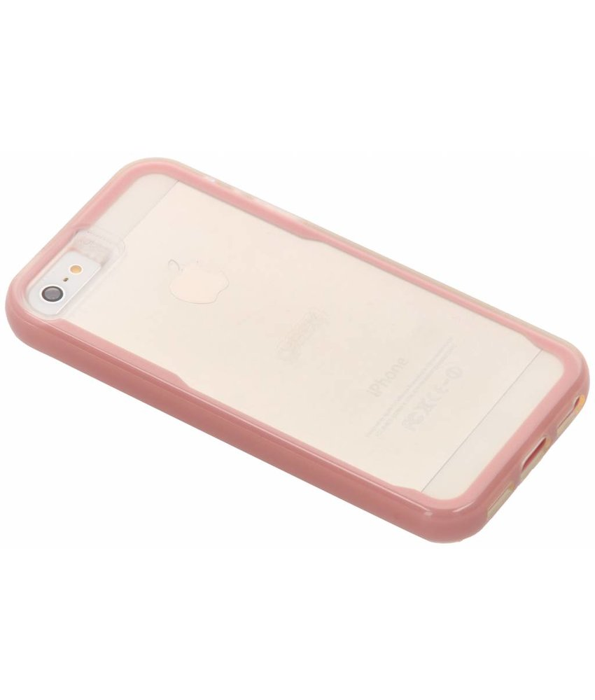 Gear4 Roze D3O® JumpSuit Tone Case iPhone 5 / 5s / SE