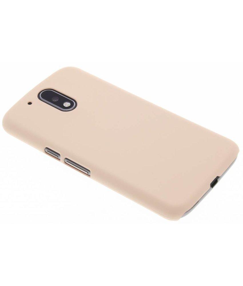 Pastel hardcase hoesje Motorola Moto G4 (Plus)