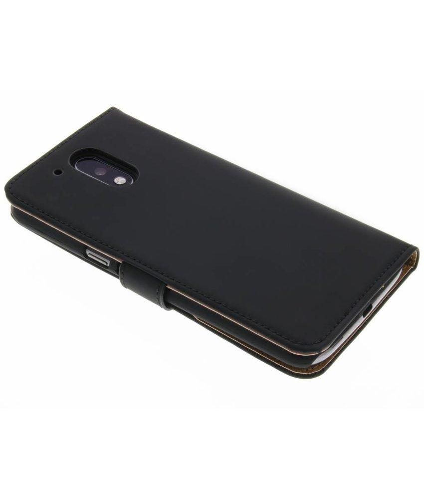 Selencia Luxe Book Case Motorola Moto G4 (Plus)
