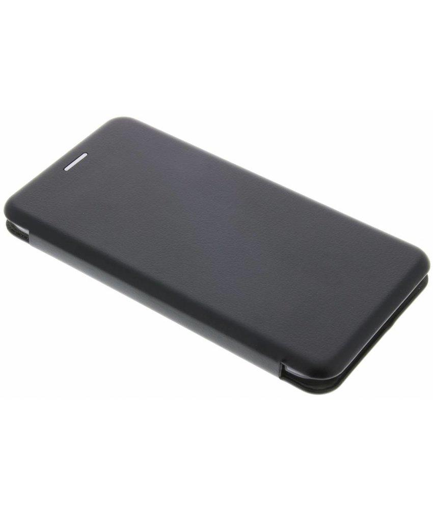 Zwart Slim Foliocase Motorola Moto G4 (Plus)